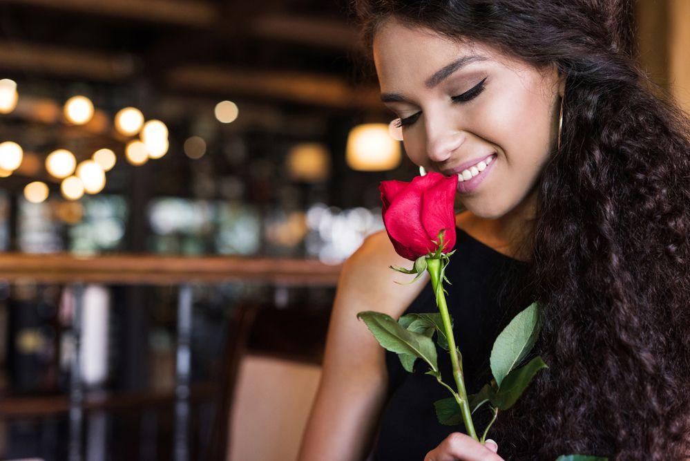 o que dar de presente para a sogra flores