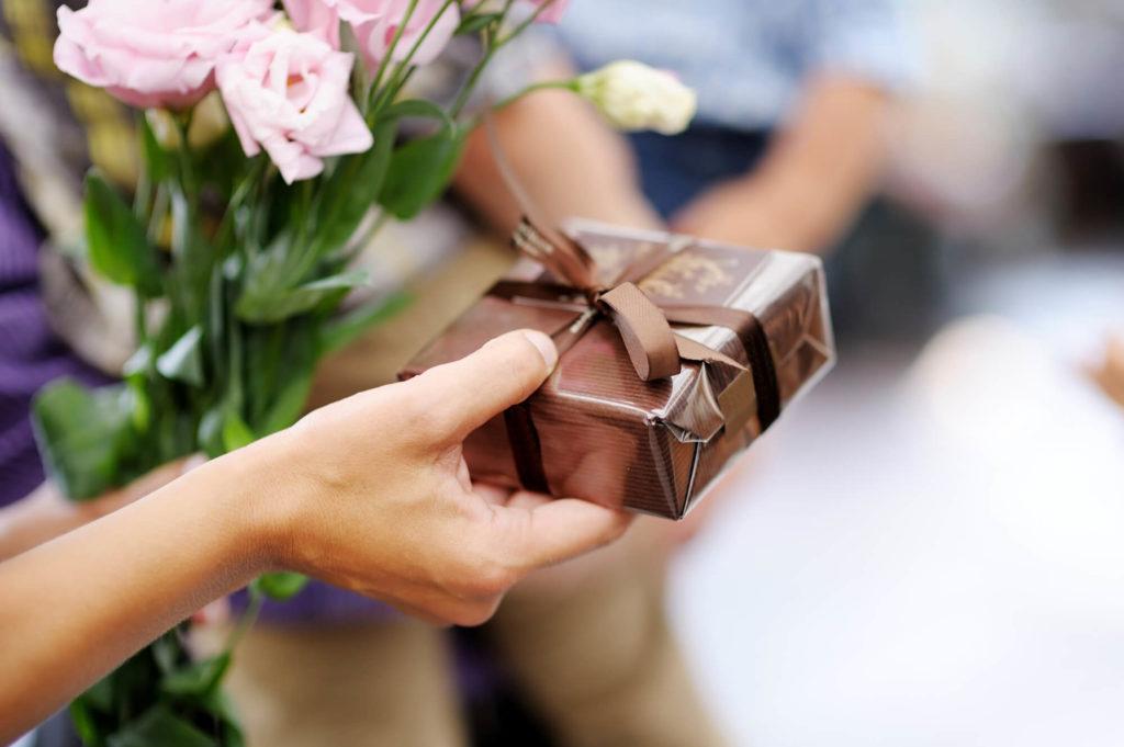 o que dar de presente para a sogra