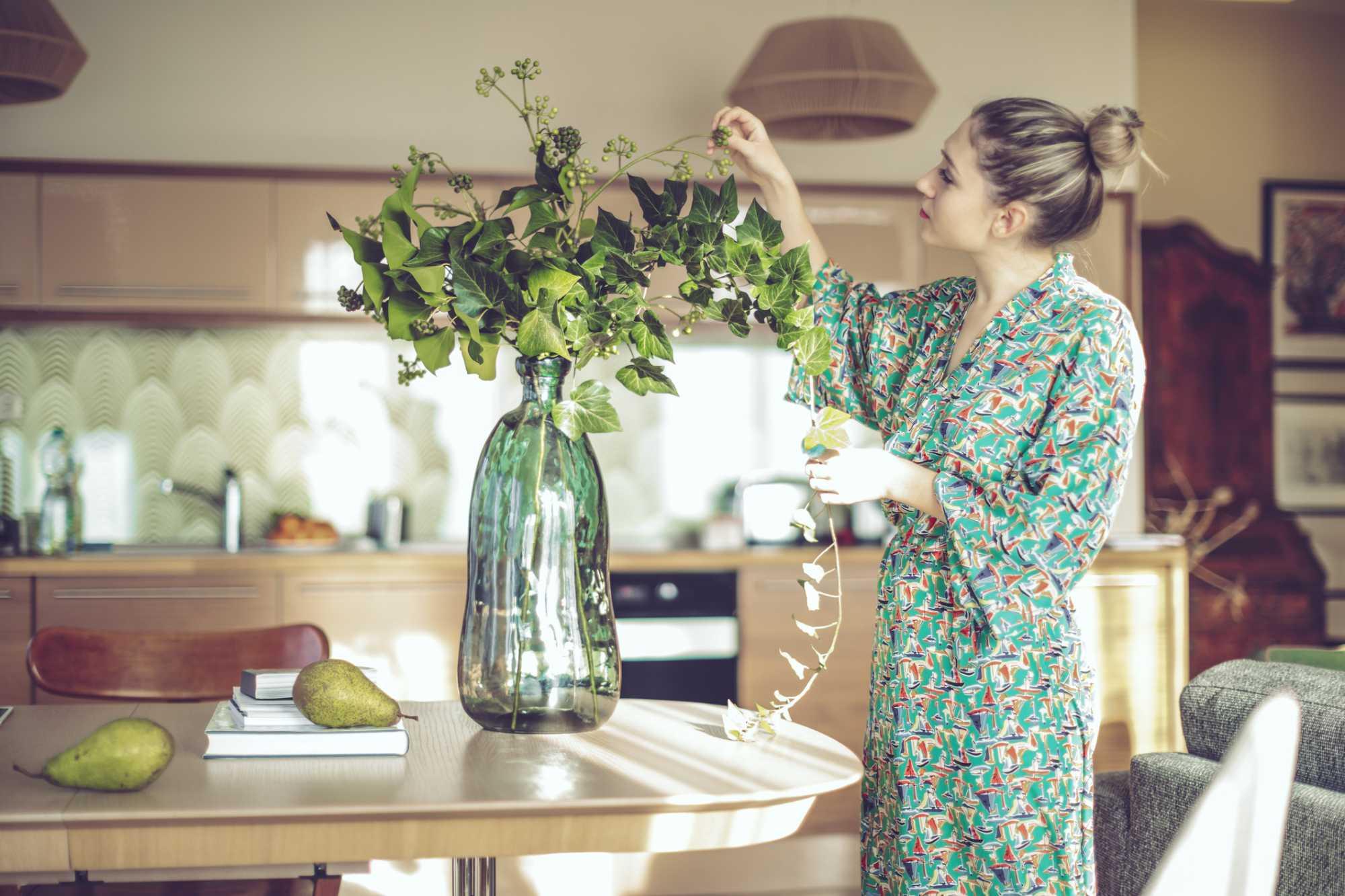 como deixar a casa fresca