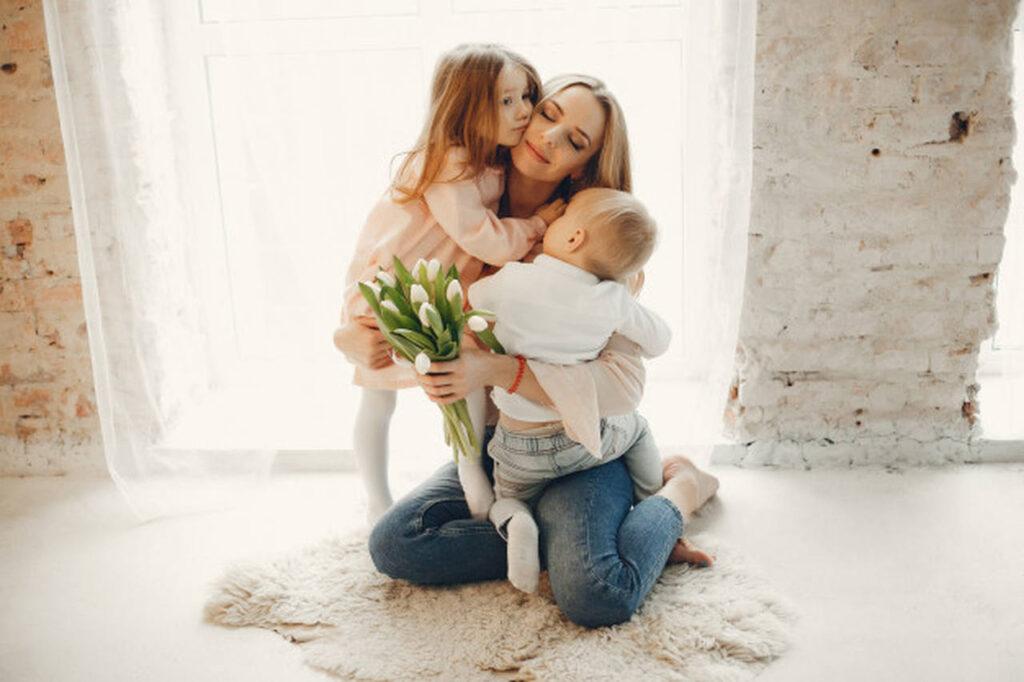 dia das mães presentes