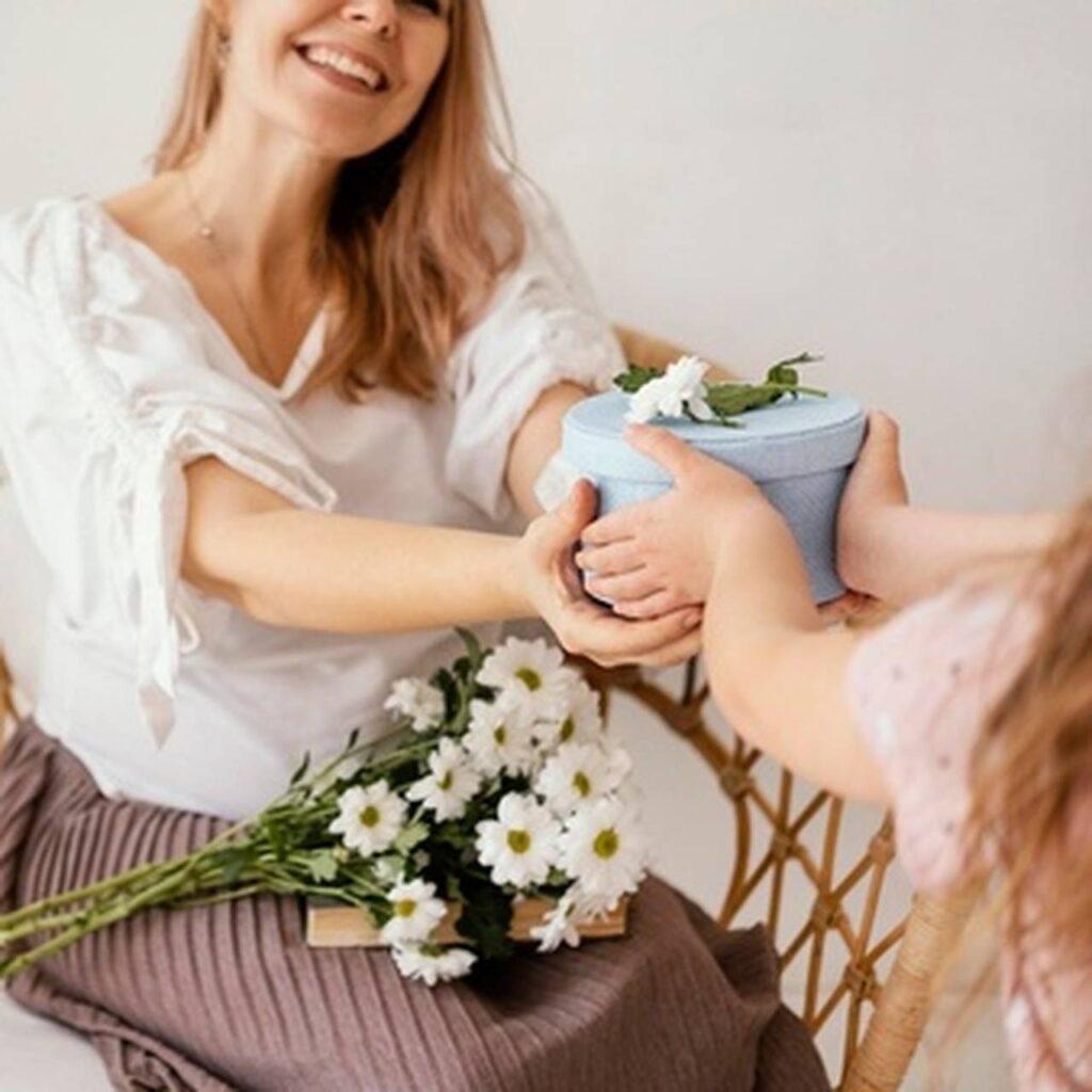 dia das mães flores
