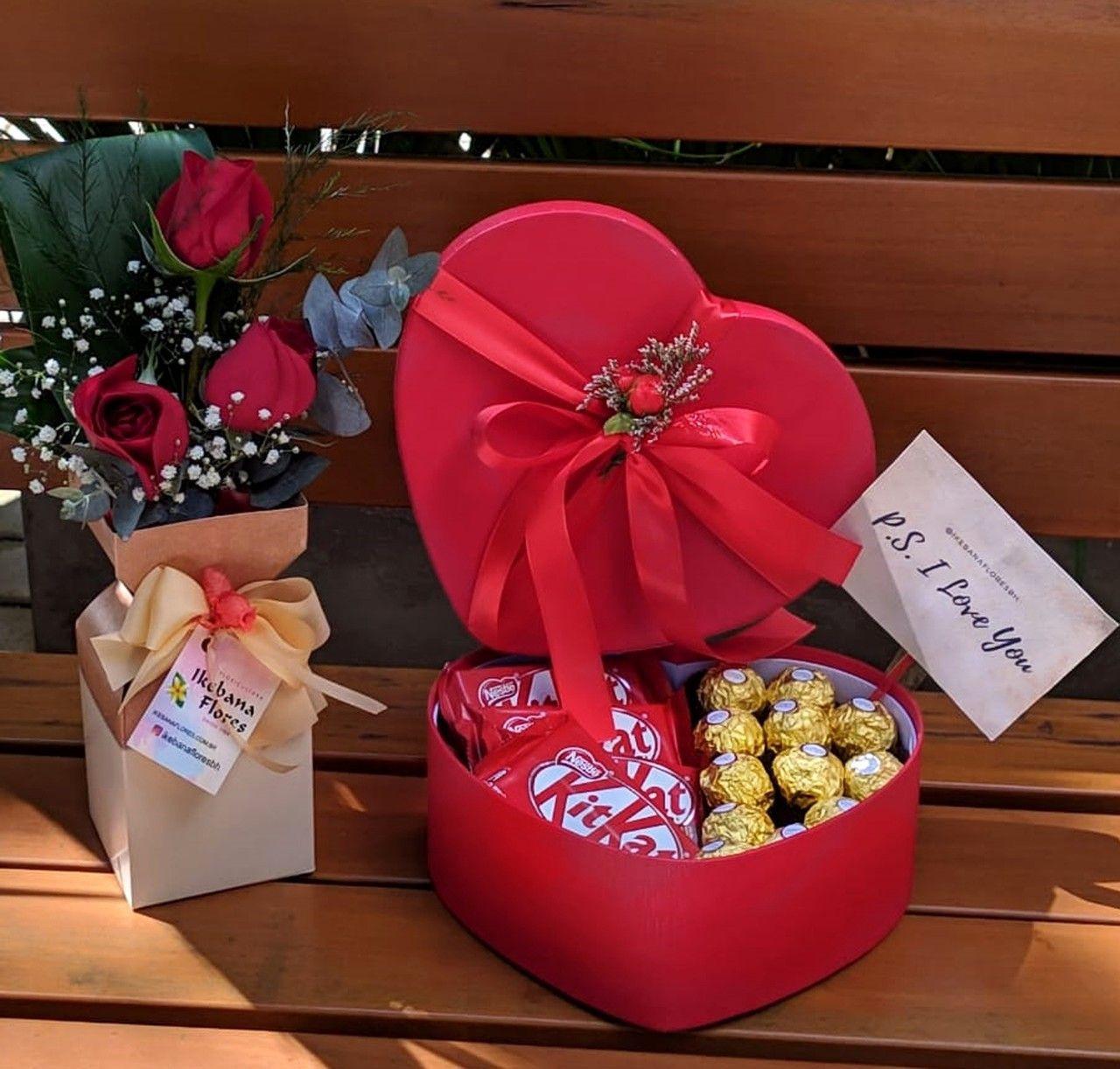 Box l'amour