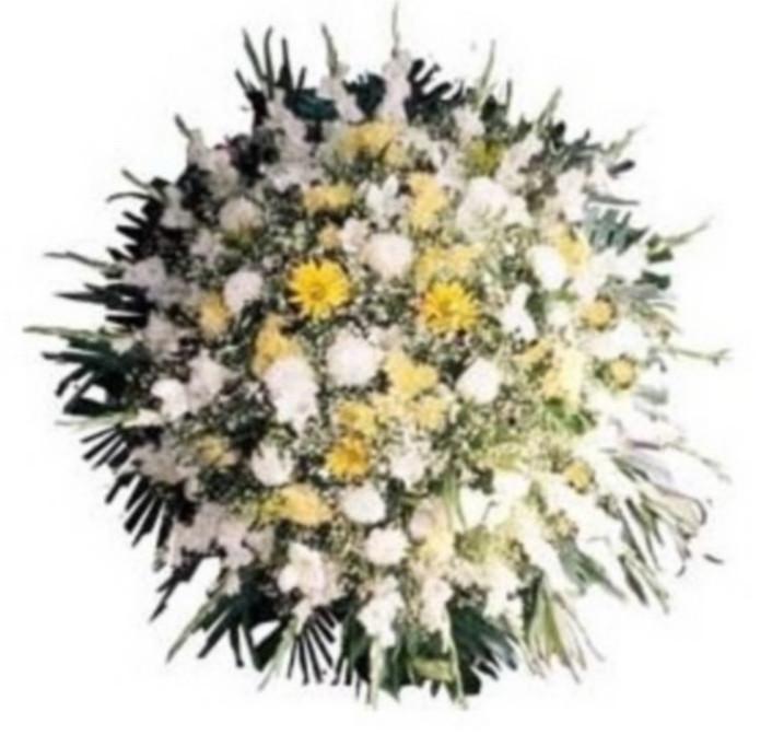 Coroa de Flores N3