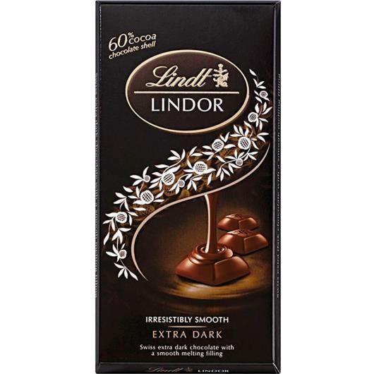 Lindt - Dark Chocolate