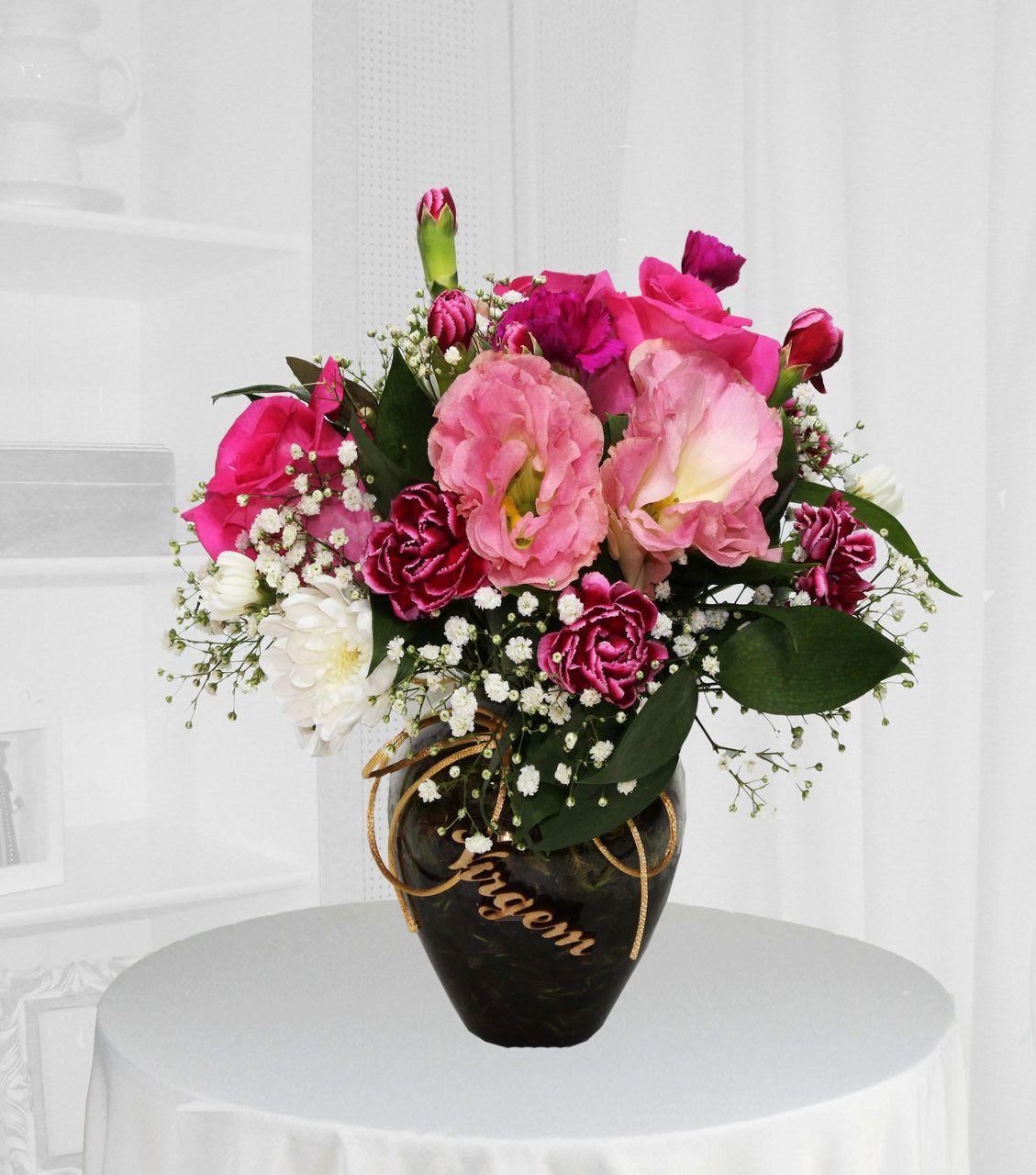 Flores para Virginianos