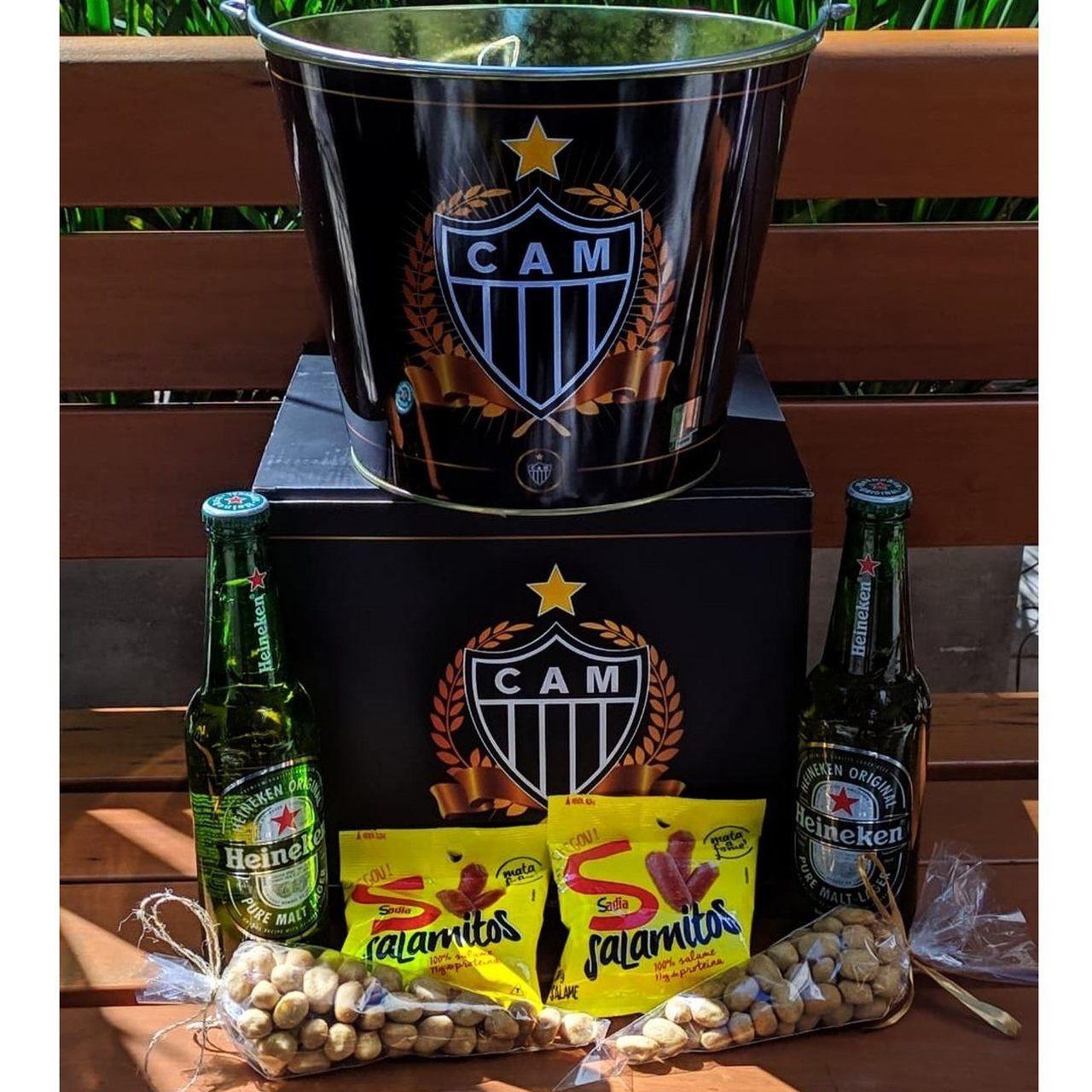 Happy Hour - Atlético