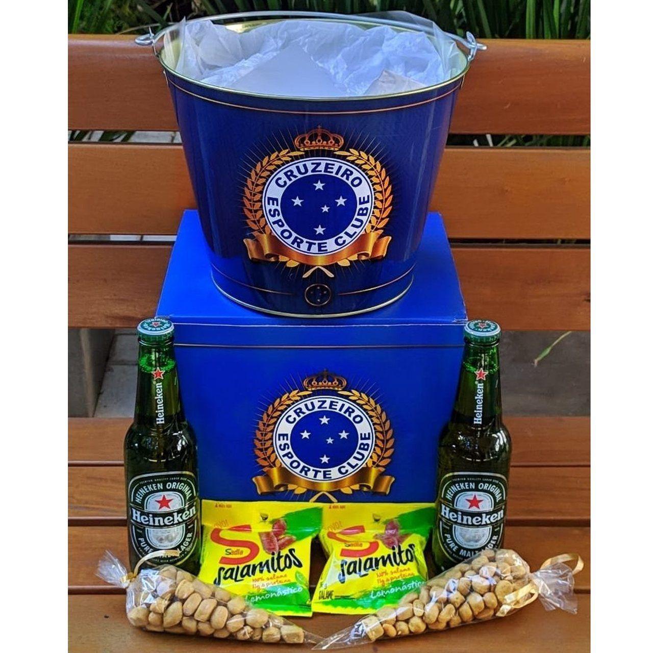 Happy Hour - Cruzeiro