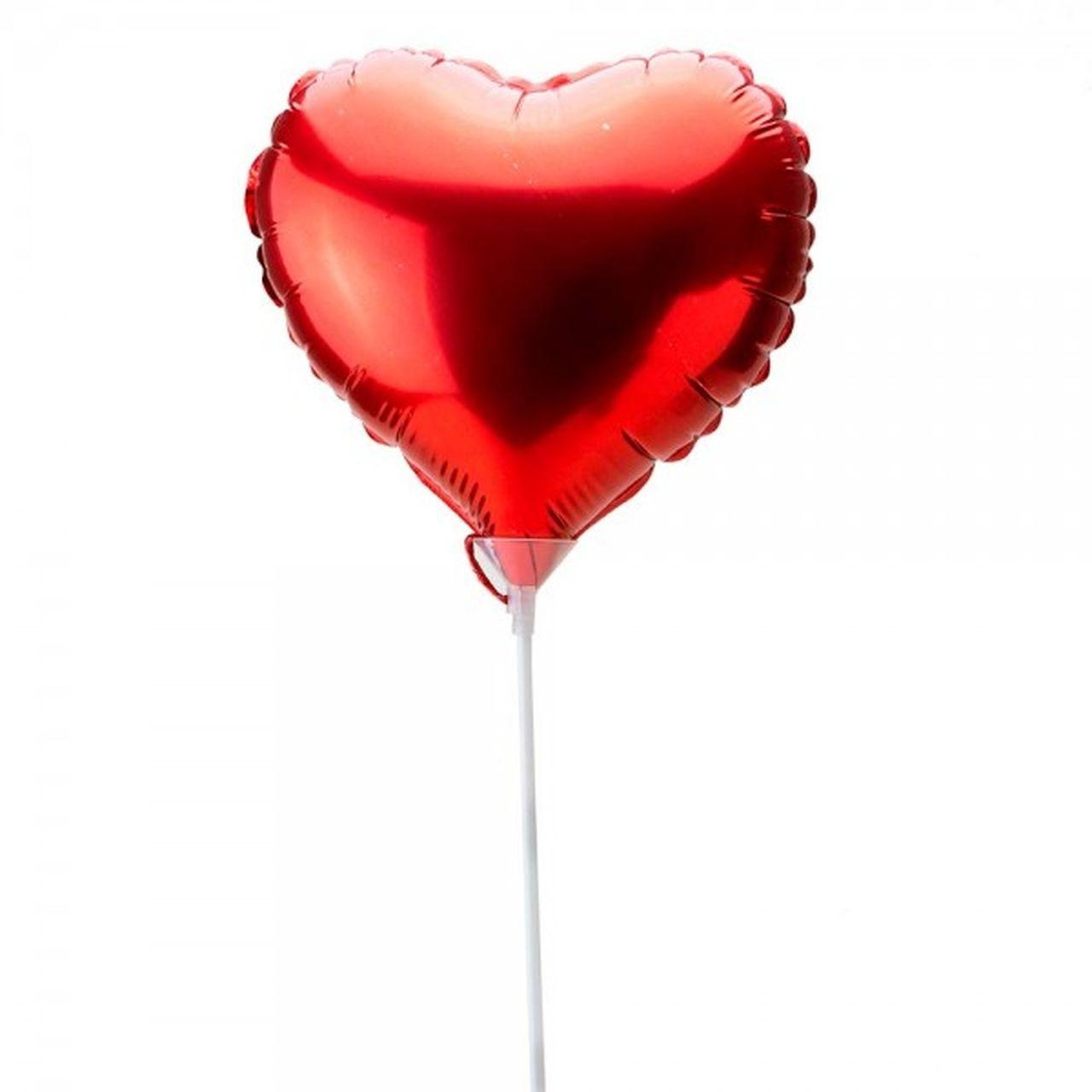 Balão Coração M - Complemento