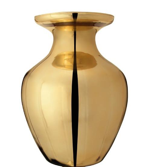 Vaso vidro para buquê